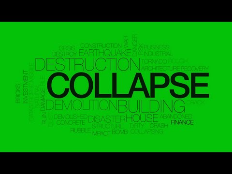 What If The Society Collapses?