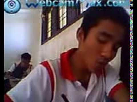 video anak SMK N.1 gunungsitoli