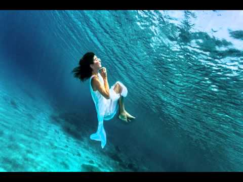 Relaxing Under the Sea - Calm Sea Guided Meditation for Deep relaxation and Sleep