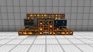 [Tekkit][Tutorial] Blaze rod emc farm.