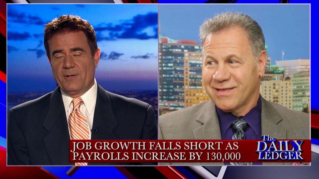 OAN Wilsey Asset Management's Brent Wilsey on the Trade War, Economy & Job Growth