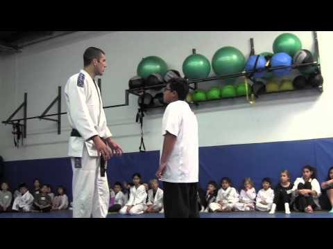 The Gracie Way (Ep. 9): GJJ in the BAY + the Trash Compactor Triangle Choke from the Back!