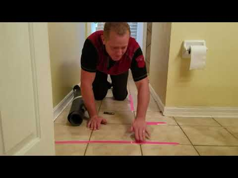 Vinyl Plank Wood Directly Over Tile Youtube