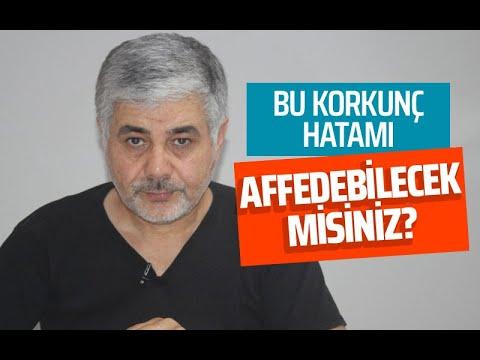 BENİM KORKUNÇ HATAM BU GAFLARDAN DAHA MASUM! #MehmetÖzışık
