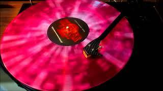 """Stranger Things 2 """"It's a Trap / The Return"""" Splatter Vinyl"""