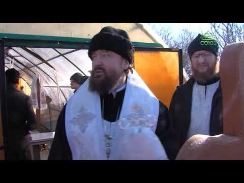 В селе Чудиново прошла панихида по Евдокии Тихоновне Маханьковой – южноуральской подвижнице.