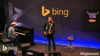 Randy Houser - Goodnight Kiss (Bing Lounge)