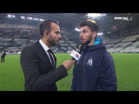La grosse déception de Morgan Sanson après OM-Lazio