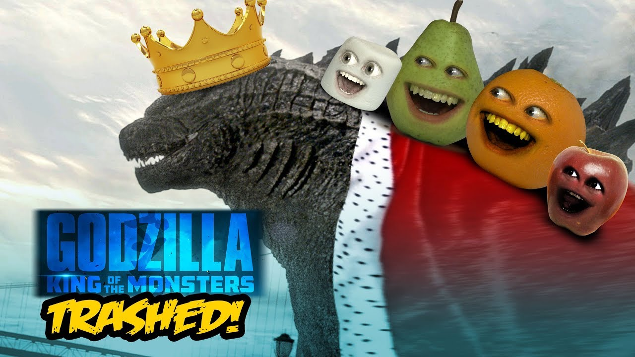 From 'Godzilla' to 'Aladdin': Summer's scariest movie villains, ranked