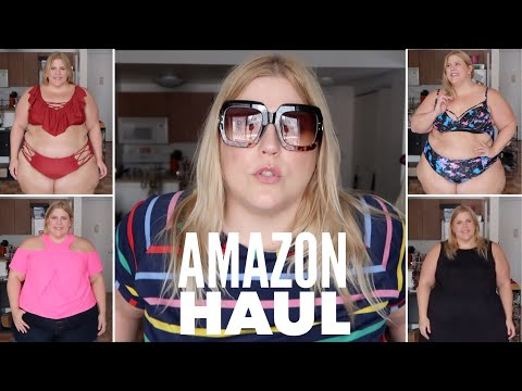 Amazon April Mega Haul: Swimsuits, Basics + Sunglasses