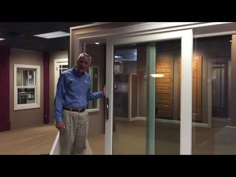 Exterior Sliding Doors in Prosper