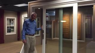 sliding doors by marvin