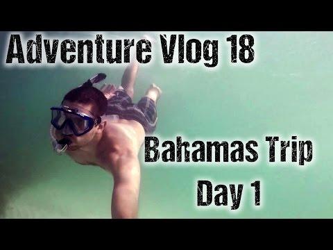 Groupon Getaway to the Bahamas!