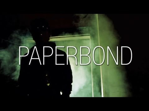 Wiz Khalifa - Paperbond (Music Video full HD)