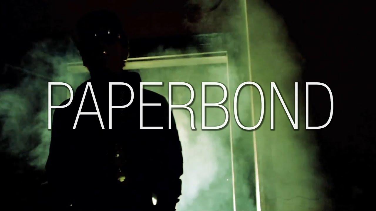 Download Wiz Khalifa - Paperbond (Music Video)