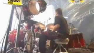 Slayer - Angel of Death (Live Download Festival 06.12.05)