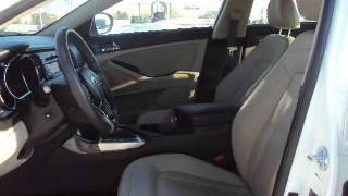 2011 Kia Optima - South Jordan UT