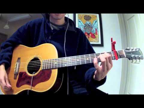 Smashing Pumpkins - Daydream (Guitar Lesson)