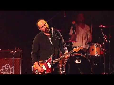 Swervedriver - These Times (Live in Sydney) | Moshcam