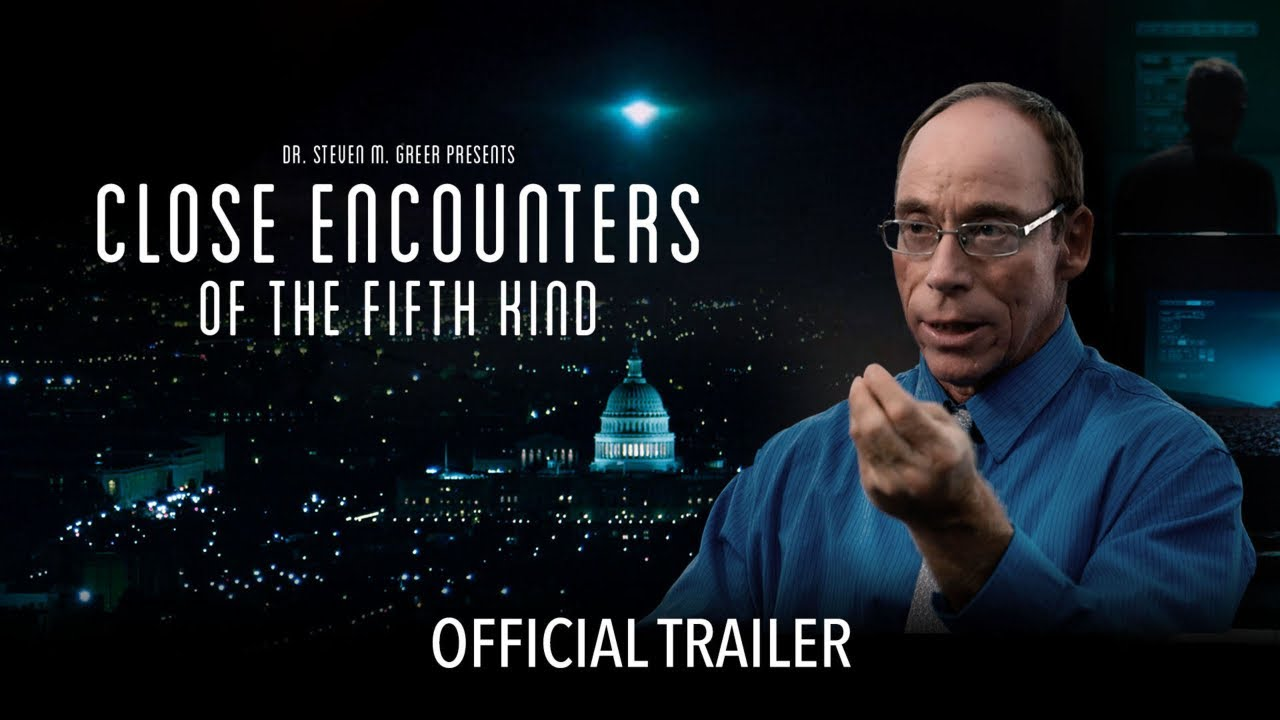 Close Encounters of the Fifth Kind (2020)