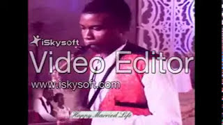 Iyawo mi by timi dakolo (Instrumental)