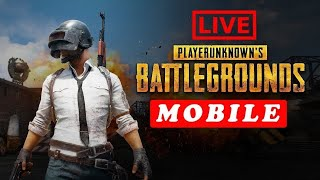 PUBG MOBILE LIVE #291 TOURNAMENT GAMING POINT APP