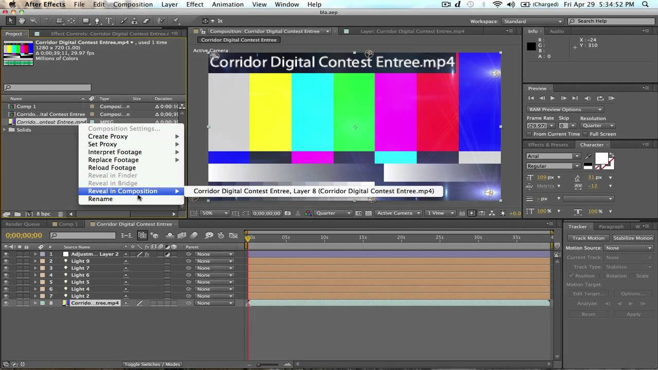 after effects relink illustrator layers
