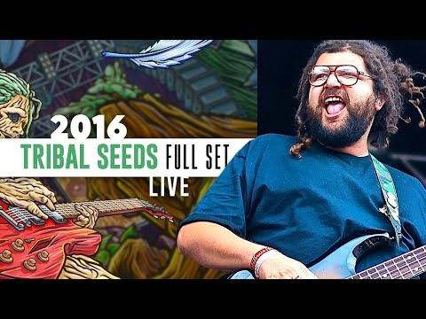 Tribal Seeds (Full Set) - California Roots 2016
