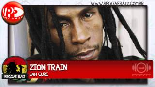 Jah Cure - Zion Train