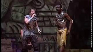 DJ BoBo Change The World Official Clip Taken From Visions