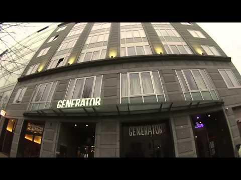 Amsterdam and Berlin Class Trip - GoPro HD HERO White Edition