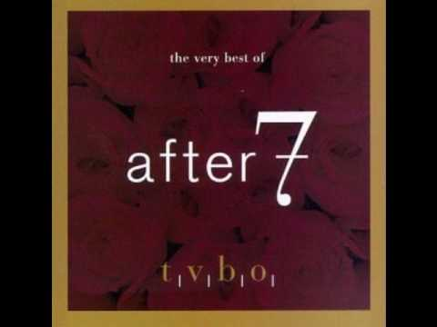 After 7 The Very Best of After 7 Albumb