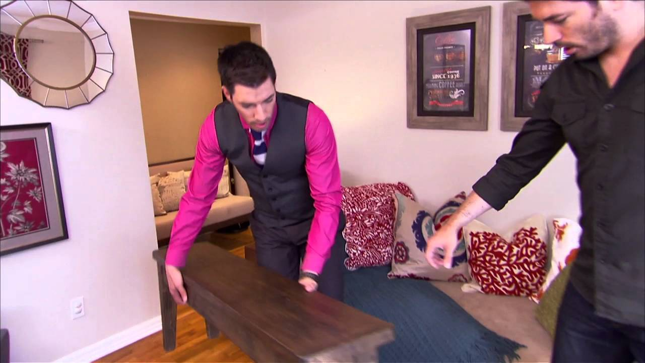 Property Brothers Buying And Selling Season 3 Hgtv Asia Youtube