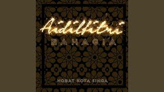 Cover images Aidilfitri Bahagia