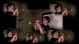 Hey Jude - A *Taylor* Trumpet Multitrack