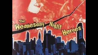 Watch Wednesday Night Heroes No Room Left For You video