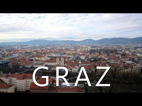 Graz Austria travel guide -Top 17 Attractions in Graz