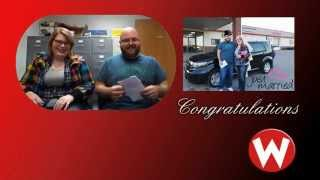 Adrien and Kyla from Carrollton, MO share their 2008 Scion xB buying story at wowwoodys!