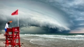 Something Strange is Happening Worldwide - Extreme Weather