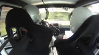 Rallye du trieves 2014 - AX GTI N1 - GARTNER / RONDEL