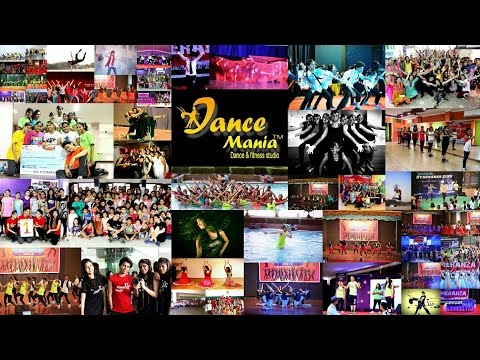 THE 3 YEAR JOURNEY OF DANCE MANIA