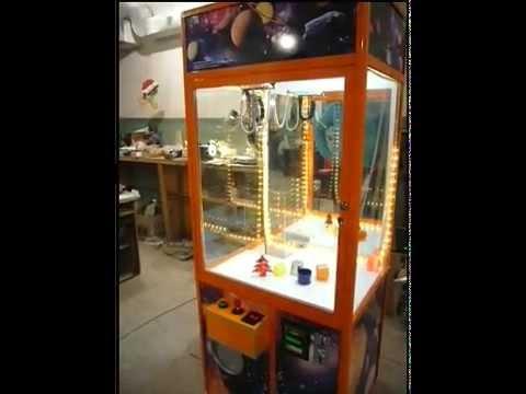 Торговый-призовой автомат Аладдин | ВКонтакте
