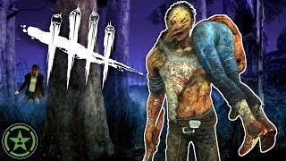 THE LAW IS HERE - Dead by Daylight | Let's Play