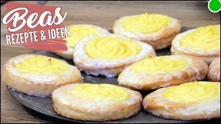 Lecker PuddingTeilchen