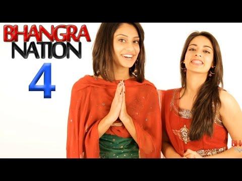 Bhangra Nation | Episode 4 | Bulldog Bhangra