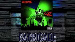 Barricade feat. Kapsure (Prod. insomniaC, Stromile SwiFt) Mp3