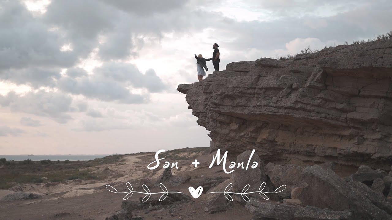Download Ayaz Babayev - Sən Mənlə (Official Music Video)