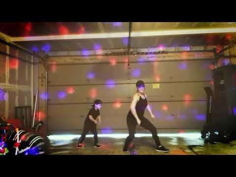 """My House"" - KIDZBop Version (Kids Dance Fitness Routine)"
