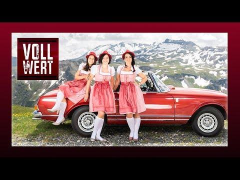 Talk und Musik - Die Hollerstauden bei vollWert @Autohaus Mulfinger Winnenden - HD