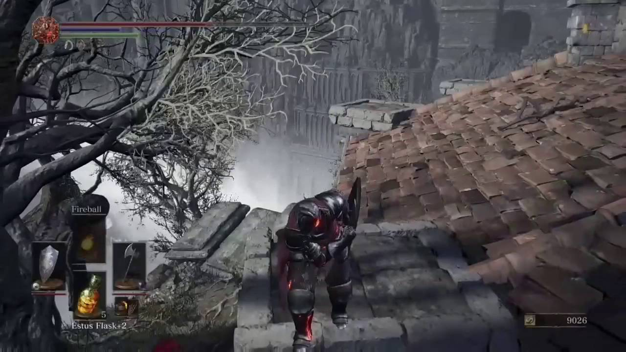 Dark Souls 3 Early-Mid Game Soul Farming Guide With ...